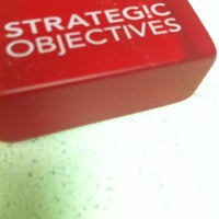 Photo taken at Strategic Objectives by Aidan N. on 5/23/2012