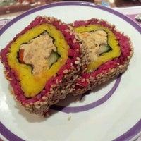 Das Foto wurde bei My Sushi von A.K. L. am 8/19/2012 aufgenommen