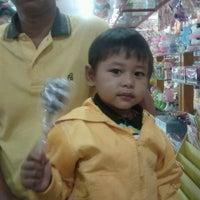 Photo taken at KKP kelas II Mataram by Rila H. on 3/2/2012