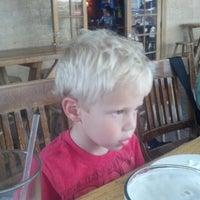 Photo taken at Benson's Tavern by Ronda C. on 7/28/2012
