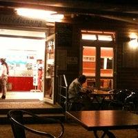 Das Foto wurde bei Bootshaus Stella am Lietzensee von Anton d. am 7/23/2012 aufgenommen