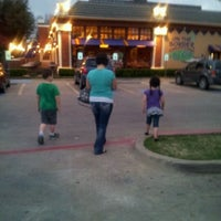 Photo taken at On The Border Mexican Grill & Cantina by John P. on 2/29/2012