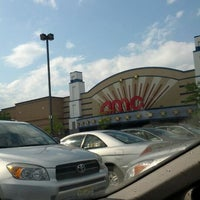 Photo taken at AMC Clifton Commons 16 by Jeremiah B. on 6/3/2012