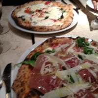 Photo taken at Kesté Pizza & Vino by Air Turn on 3/9/2012