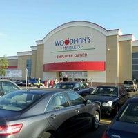 Photo taken at Woodman's Food Market by Eric O. on 8/15/2012