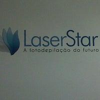 Photo taken at Laser Star by Marina B. on 2/10/2012