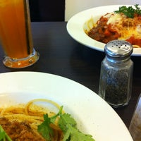 Photo taken at Secret Recipe Cafe by Megabyteme .. on 4/12/2012