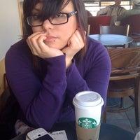 Photo taken at Starbucks by Jim N. on 4/8/2012