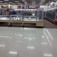 Photo taken at Target by The John on 7/12/2012