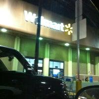 Photo taken at Walmart Supercenter by Brittany on 7/29/2012