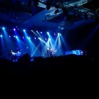 Photo taken at Grand Ballroom - Hotel Mulia Senayan, Jakarta by Odai m. on 4/8/2012