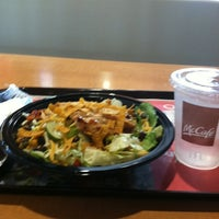 Photo taken at McDonald's by Tabby S. on 7/1/2012