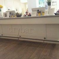 Photo Taken At DryBar By Lisa On 8/26/2012