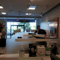 Photo taken at Sprint Store by Janet C. on 6/27/2012