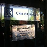 Photo taken at BRI Gilimanuk by Pratiwi S. on 5/7/2012