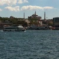 Photo taken at Dersaadet by Sinan B. on 9/1/2012