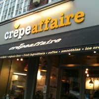 Photo taken at Crepeaffaire by UMIT S. on 3/9/2012
