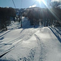 Photo taken at Bolton Valley Resort by Dave G. on 2/26/2012