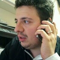 Photo taken at Mela Pasticceria by Filippo B. on 5/8/2012