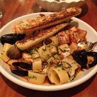 7/3/2012 tarihinde Jason L.ziyaretçi tarafından Rick Moonen RM Seafood'de çekilen fotoğraf