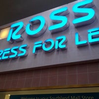 Photo taken at Ross Dress for Less by JP C. on 6/21/2012