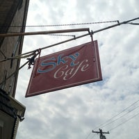Sky Cafe Philadelphia Menu