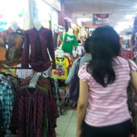 Foto diambil di Pusat Batik Nusantara 897e77f36d
