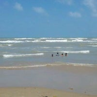 Photo taken at South Padre Island, TX by Shane L. on 5/26/2012