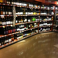 Photo taken at Hannaford Supermarket by Chris L. on 6/30/2012
