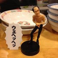 Photo taken at 串笑 by kaku69 on 4/13/2012