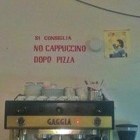 Photo taken at Pizzeria Mari by ani d. on 7/29/2012