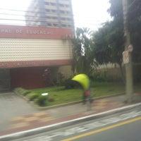 Photo taken at Rua Alegre by Yuri L. on 7/31/2012