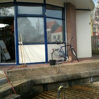Photo taken at Rondvaart Middelburg by Rondvaart M. on 3/24/2012