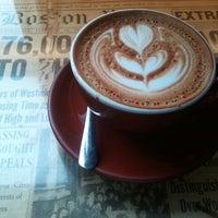 Foto scattata a Thinking Cup da Raul B. il 5/8/2012