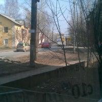 Photo taken at Небо Перми by Оксана Б. on 4/16/2012