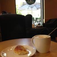 Photo taken at Starbucks by Janna S. on 7/2/2012