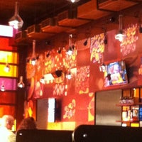 Photo taken at STACKED by Nebel T. on 3/30/2012