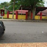 Photo taken at SK Bandar Baru Sg Buloh by Salam M. on 7/6/2012