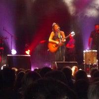 Photo taken at Hampton Beach Casino Ballroom by April M. on 8/6/2012