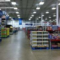 Photo taken at Sam's Club by Will S. on 9/6/2012