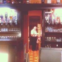 Das Foto wurde bei Café Else von Margit H. am 4/12/2012 aufgenommen