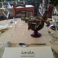 Foto tirada no(a) Lorita por Leonardo F. em 8/22/2012