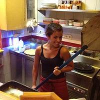 Foto tomada en Pizzería Original por Silvio Alino el 6/27/2012