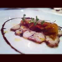 Foto scattata a Gioia Restaurante & Terrazas da Thiago C. il 8/4/2012