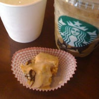 Photo taken at Starbucks by AoMii A. on 6/14/2012