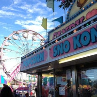 Photo taken at California Mid-State Fair by Sloane on 7/26/2012