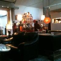 Photo taken at Milano Lounge Cafè by Filippo L. on 6/20/2012