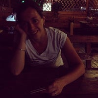 Снимок сделан в Ресторан Сарматия пользователем Marina R. 8/14/2012