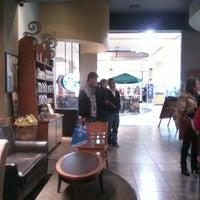Photo taken at Starbucks Coffee by Alan B. on 8/22/2012