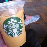Photo taken at Starbucks by Nissa I. on 2/10/2012